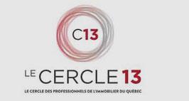 LE CERCLE 13