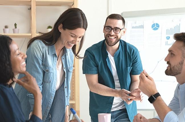 Comment retenir et engager votre nouvel employé ? Avec un bon plan d'accueil et d'intégration