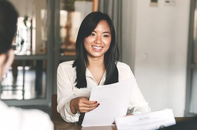 Réussissez votre entrevue d'embauche !